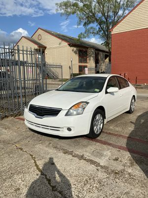 2009 Nissan Altima Cold A/C! Automatic for Sale in Richmond, TX