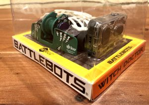 HEXBUG BattleBots Remote Control Witch Doctor new never opened for Sale in Littleton, CO