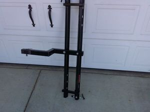 Advent 2 bike hitch rack for Sale in Denver, CO