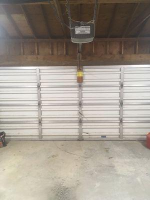 Garage door for Sale in Newfield, NJ