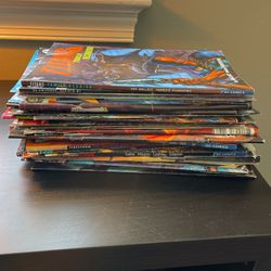 Many Variety Comics. Collectibles & Graphic Novels for Sale in Bethesda,  MD