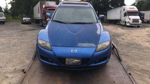 2002-2008 Mazda RX8 Parts for Sale in Lilburn, GA