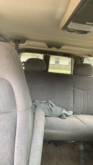 From 96 Chevrolet Astro Van for Sale in Lake Ozark, MO