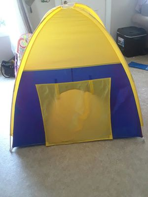Dog Camping Tent for Sale in Auburn, WA