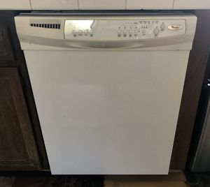 """Whirlpool dishwasher for sale. Works great. 33"""" x 24"""". for Sale in Laguna Woods, CA"""
