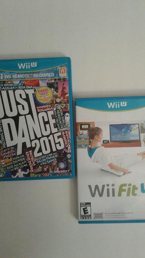 Wii U games for Sale in Scottsdale, AZ