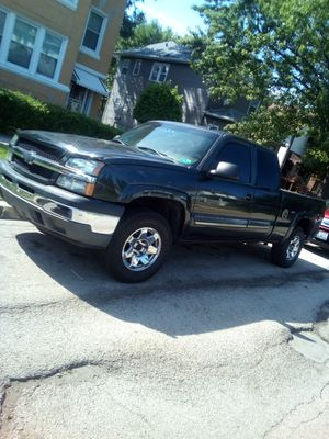 2003 Chevy Silverado for Sale in Bellwood, IL