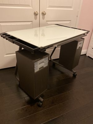 Adjustable Art Table for Sale in Pearland, TX