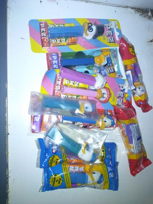 Pez dispensers for Sale in Savage, MN