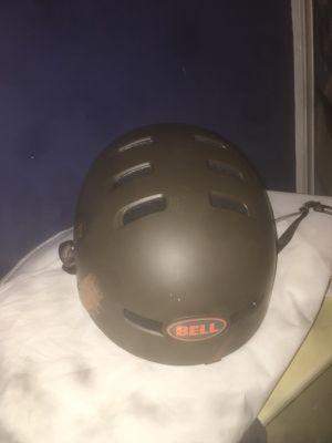Bell bike helmet for Sale in Rockville, MD