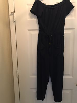 Michael kors jumpsuit size small for Sale in Fresno, CA