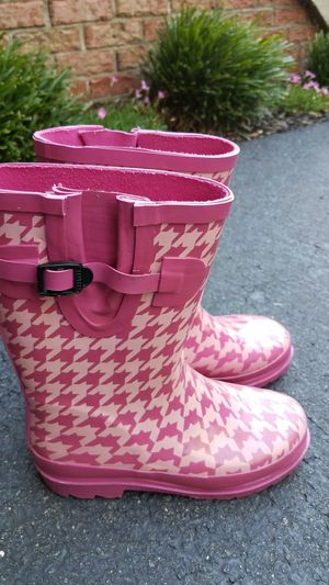 Kids Rain Boots for Sale in Manassas, VA