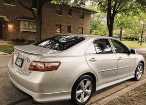 2007 Toyota Camry SE for Sale in Detroit, MI