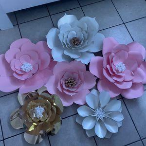 Paper Flowers for Sale in Riverside, CA