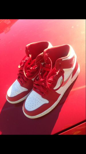 Gym Red 1's Size 6.5 for Sale in St. Louis, MO