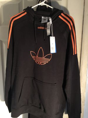 *NEW* Adidas Flock Hoody for Sale in MONTGOMRY VLG, MD