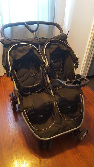 Britax dual stroller for Sale in Hawthorne, CA
