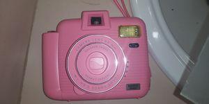 Sharper image pink digital camera for Sale in Smyrna, TN