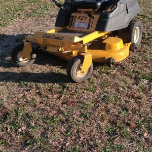 "Cub Cadet 50"" Mower for Sale in Murfreesboro, TN"