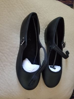 Tap dancing shoes. Brand new. Size. 6.5.. for Sale in Alhambra, CA