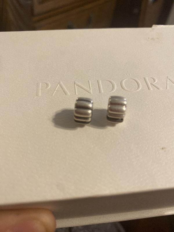 Pandora charms .