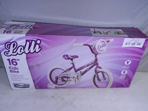 """16"""" bike new in box Multiple available for Sale in Plano, TX"""