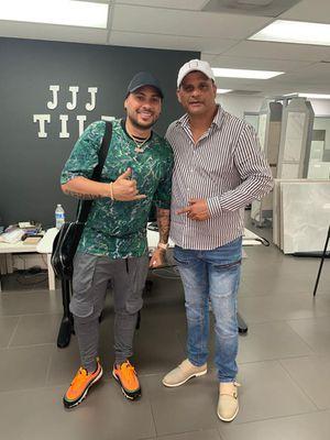 jjjtile &porcelain distribution for Sale in Miami, FL