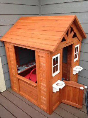 New Timberlake Playhouse for Sale in Fairfax, VA