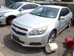 2013 chevy malibu pull your part out or have us do for you for Sale in Brentwood, MD