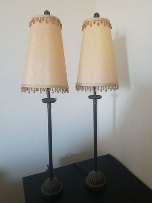 Decorative Lamps for Sale in Corona, CA