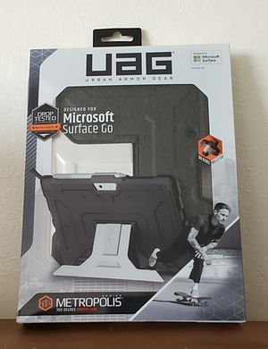 UAG Microsoft Surface Go Case for Sale in Fremont, CA