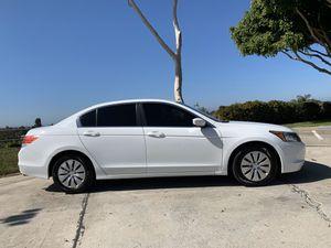 2010 Honda Accord for Sale in Chula Vista, CA