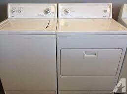 Kenmore washer and dryer for Sale in Hilliard, OH