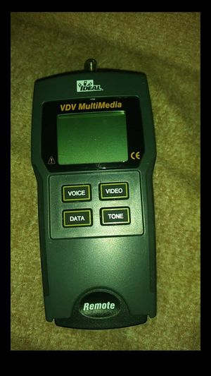 Cable tester for Sale in Kent, WA