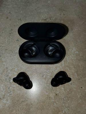 Samsung - Galaxy Buds True Wireless Earbud Headphones - Black for Sale in Miami Gardens, FL