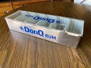 Bar Storage Container for Sale in Denton, TX