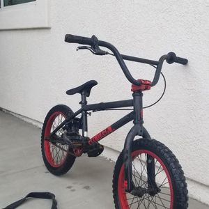 FBC BMX Bike Comes With Extra Tire Tube for Sale in Lake Elsinore, CA