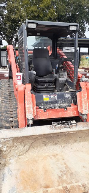 Kubota Skid Steer for Sale in Fort Worth, TX