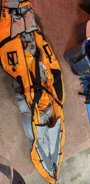 Stearns IK 116 Self-Bailing Kayak for Sale in Durham, NC
