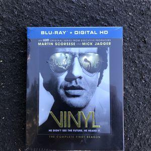 Vinyl Season 1 for Sale in Torrance, CA