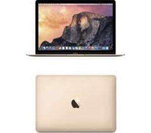 "Apple MacBook 12"" - Gold - Retina - 8 gig Ram - 256 HD $999 for Sale in Fresno, CA"