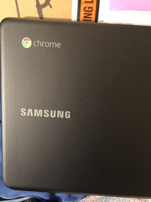 samsung laptop - chrome notebook - brand new in box for Sale in McLean, VA