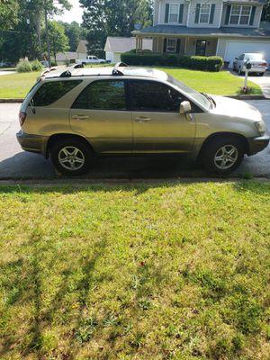 1999 Lexus 300LX for Sale in Jonesboro, GA