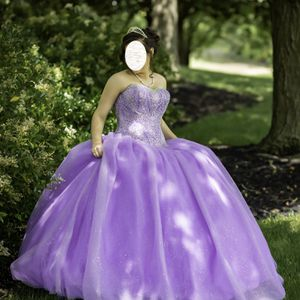 QUINCEANERA GOWN- House Of Wu for Sale in Richmond, VA