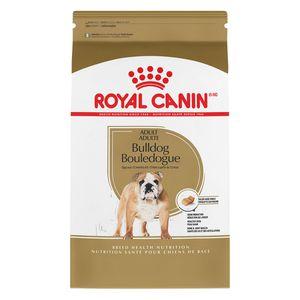 Royal Canin® Breed Health Nutrition™ Bulldog Adult Dog Food for Sale in Tacoma, WA