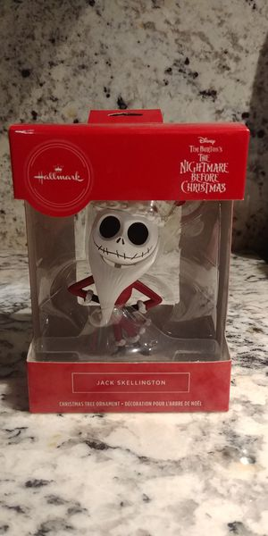Nightmare Before Christmas for Sale in Woonsocket, RI