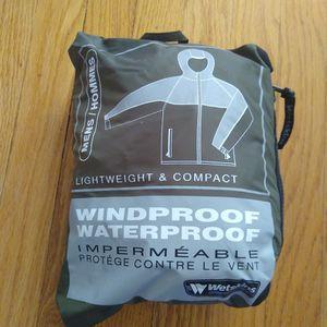 Waterproof Windproof Raincoat From Wetskins for Sale in Englewood, CO