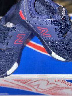 New Balance Infant Shoes Size 4 for Sale in New York,  NY