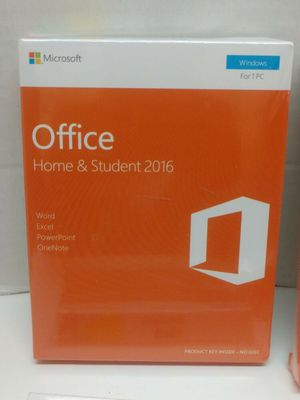 Microsoft Office Home and Business Mac and Windows for Sale in SUNNY ISL BCH, FL