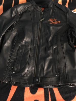 Harley-Davidson woman large for Sale in Detroit, MI